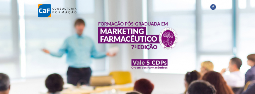 Edição 2016 Marketing Farmaceutico