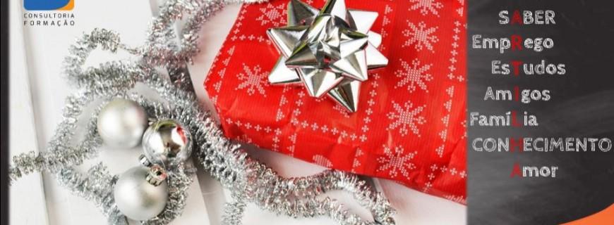 Cursos Formação Profissional – Campanha Natal 2016