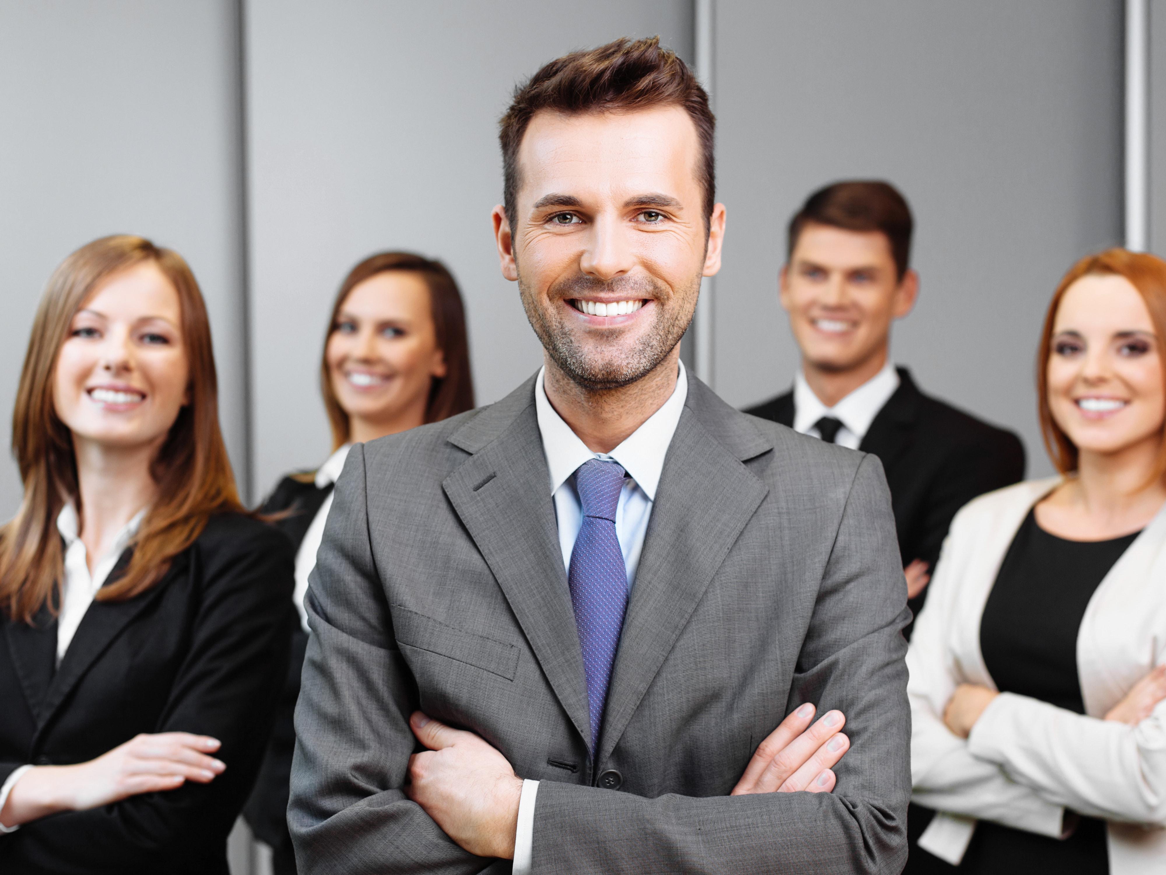 Curso Formação Profissional Gestão Recursos Humanos CaF Formação