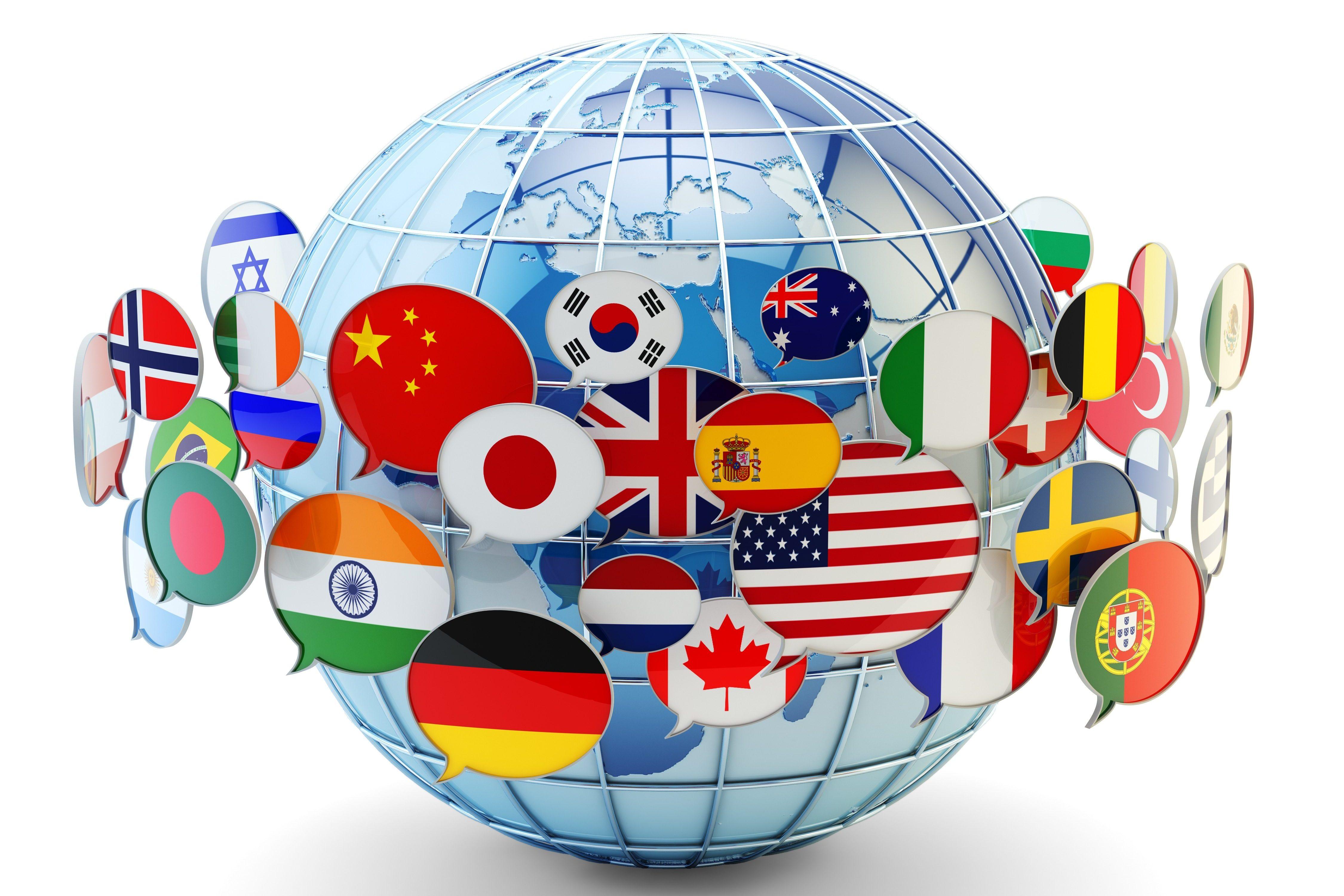 Candidaturas Internacionalização