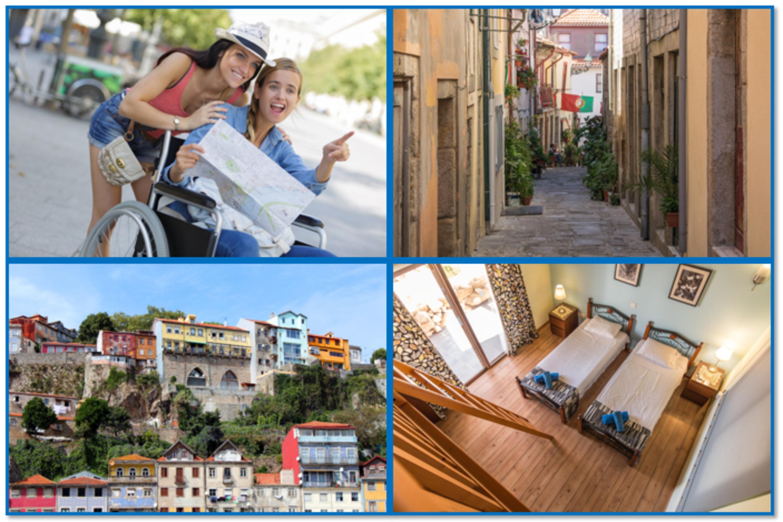 linhas de apoio turismo by Turismo de Portugal