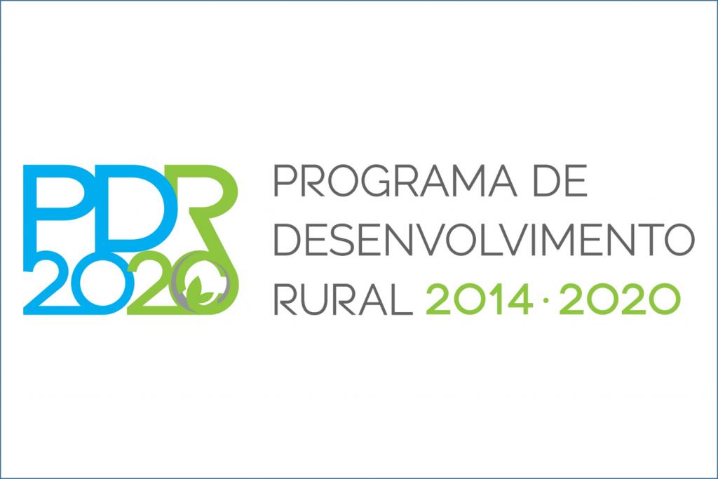 Candidaturas PDR2020 Candidaturas Plano Desenvolvimento Rural PRODER