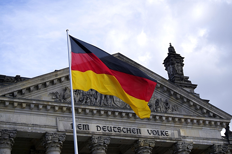 Línguas Estrangeiras - alemão língua estrangeira