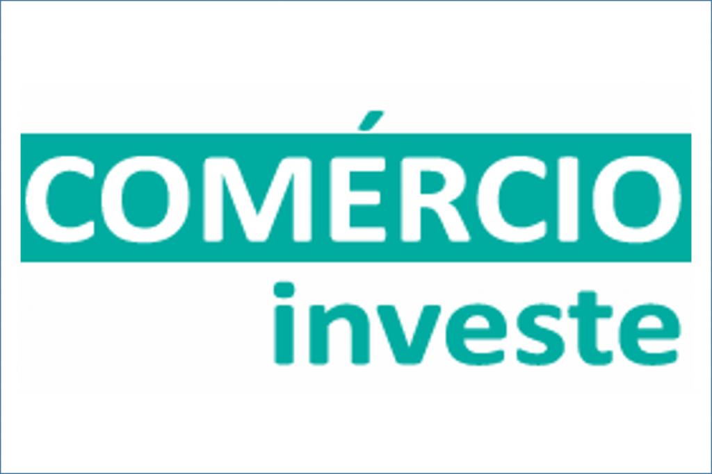 Candidaturas Comercio Investe