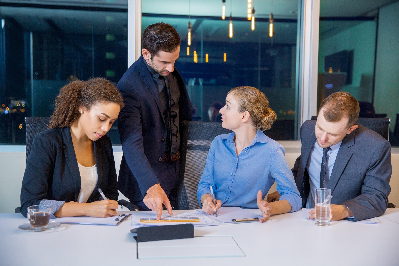 Curso de Gestão de Competências e Formação Profissional