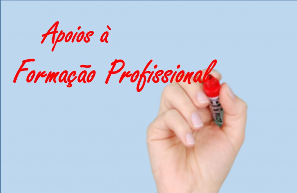 Consultorias nos Apoios na Formação Profissional