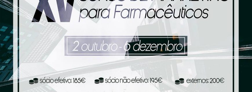 15 Ed Marketing para Farmacêuticos