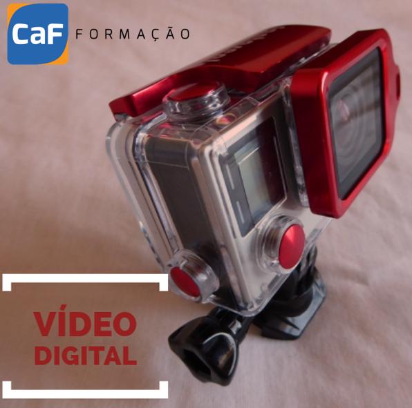 Vídeo Digital Formação