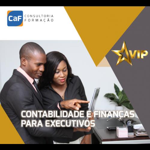 Curso VIP Contabilidade e Finanças para Executivos