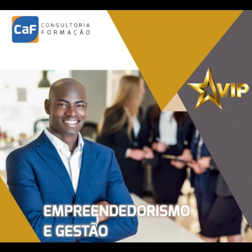 Curso VIP Empreendedorismo e Gestão