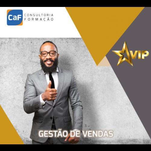 Curso VIP gestão de vendas