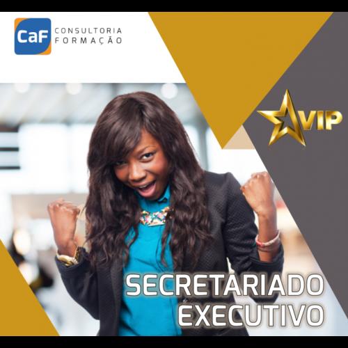 Curso VIP Secretariado Executivo
